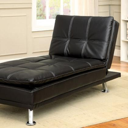 See Details - Hauser Chaise