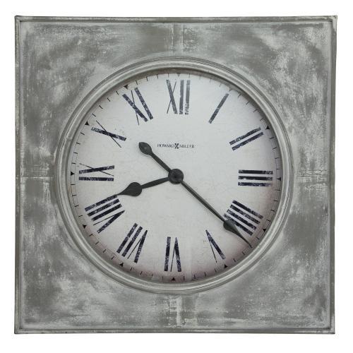 Howard Miller Bathazaar Oversized Wall Clock 625622
