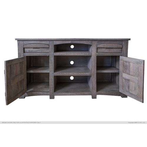 """See Details - 60"""" TV Stand"""