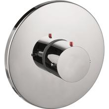 Chrome Thermostatic Trim HighFlow