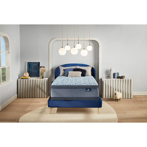 Perfect Sleeper - Luminous Sleep - Medium - Pillow Top - Twin