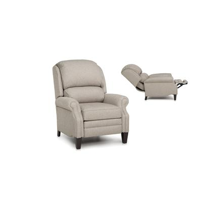 See Details - Pressback Reclining Chair