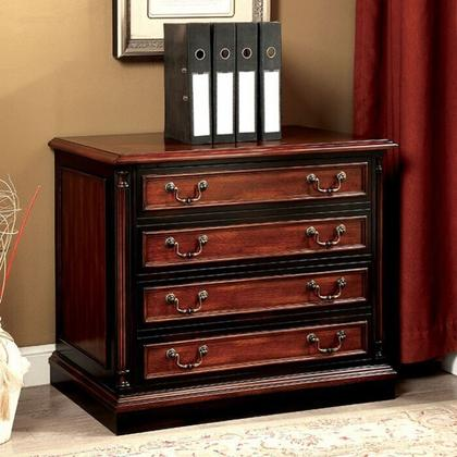See Details - Strandburg File Cabinet