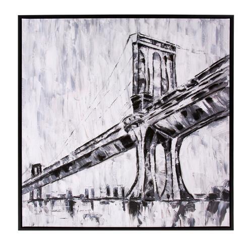 Howard Elliott - Triborough Bridge Wall Art