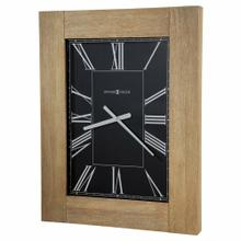 Howard Miller Penrod Oversized Wall Clock 625581