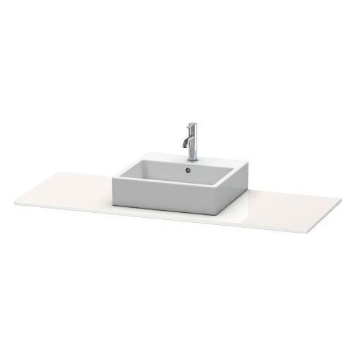 Duravit - Console, White High Gloss (lacquer)