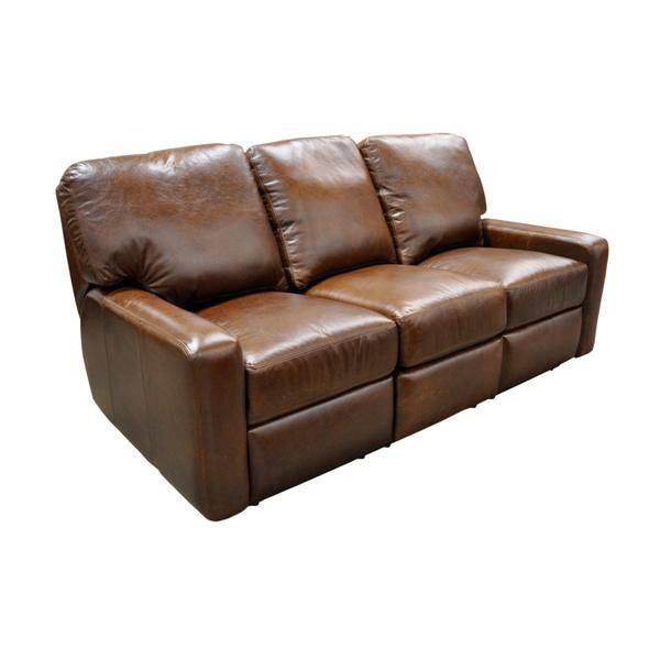 Venetian Reclining Sofa
