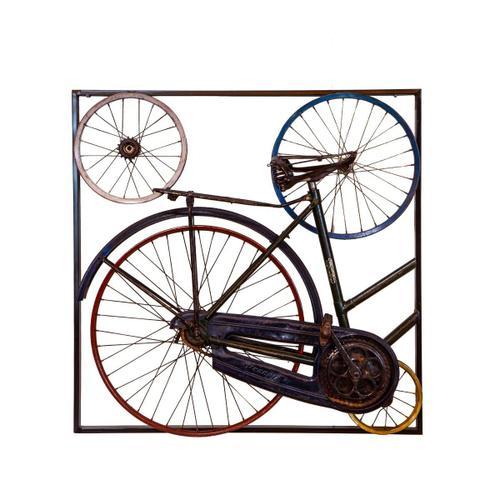 "Peloton 39"" Bicycle Panel"
