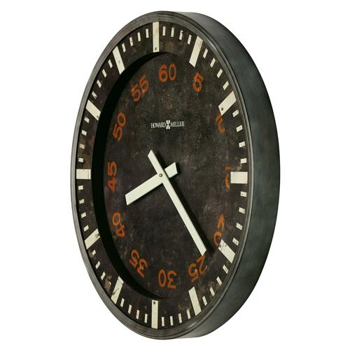 Howard Miller Old School Gallery Wall Clock 625721