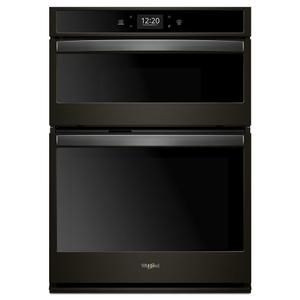 Whirlpool6.4 cu. ft. Smart Combination Wall Oven with Touchscreen