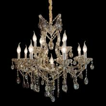 Vitoria 13 Light Chandelier