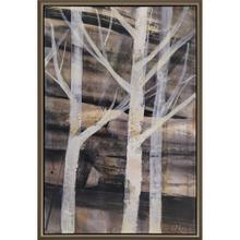 Silver Trees III
