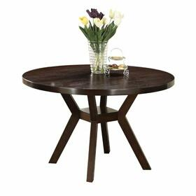 ACME Drake Dining Table - 16250 - Espresso