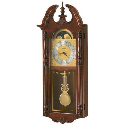 Howard Miller - Howard Miller Rowland Chiming Wall Clock 620182