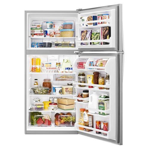 Gallery - 30-inch Wide Top Freezer Refrigerator - 18 cu. ft.