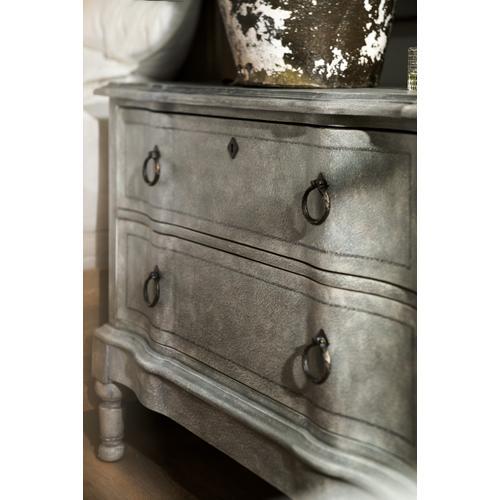 Hooker Furniture - Boheme Verbena Bachelors Chest