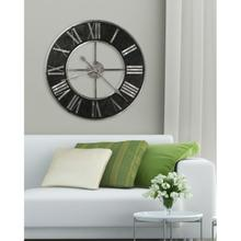 Howard Miller Dearborn Oversized Wall Clock 625573