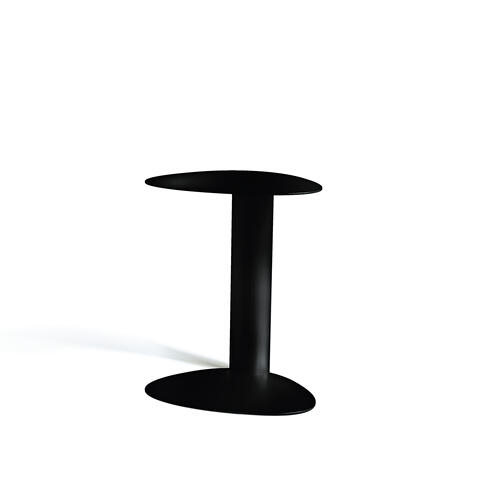 BDI Furniture - Bink 1025 Laptop Stand / Side Table in Pepper