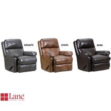 See Details - 4205-19 Soft Touch - Rocker Recliner in Bark