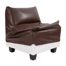 See Details - Pod Chair Cover Avanti Pecan (Cover Only)