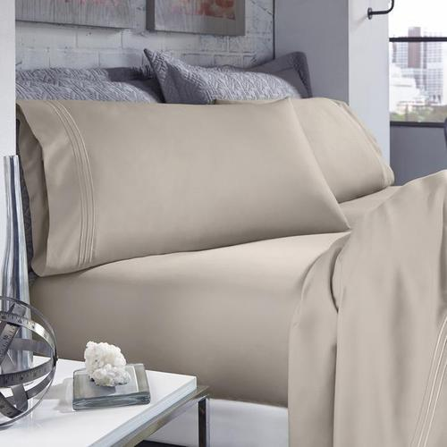 Recovery Sheet Set - Sand / King