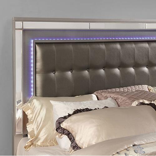 Brachium Bed