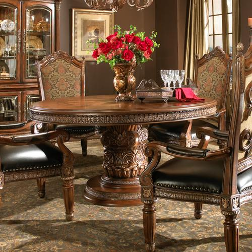Amini - Round Dining Table