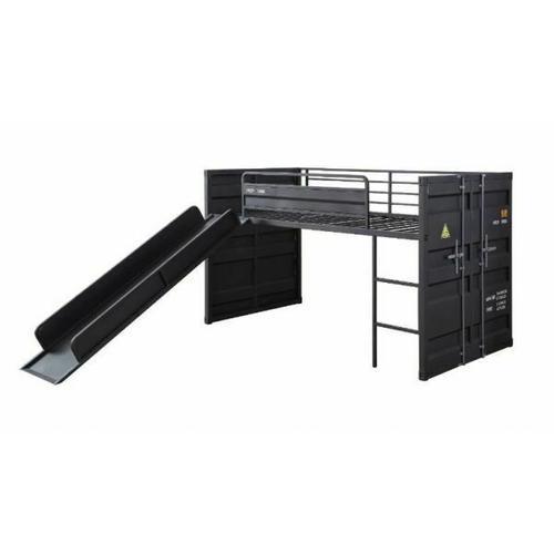 Cargo Twin Loft Bed