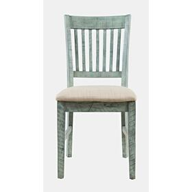Rustic Shores Desk Chair (1/ctn)