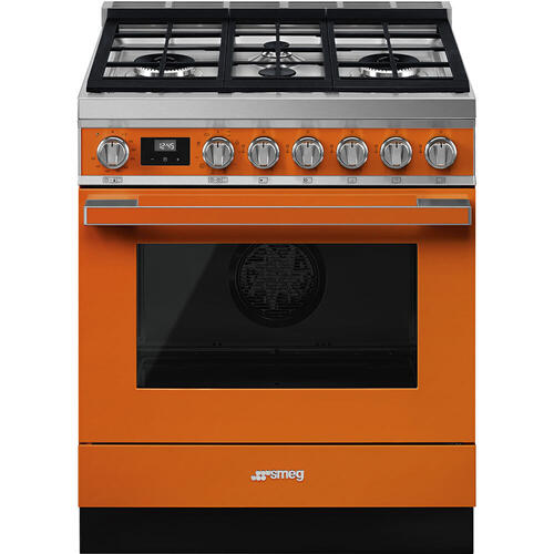 Range Orange CPF30UGMOR