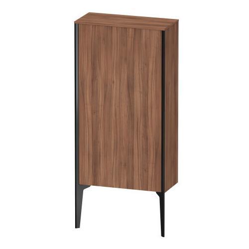 Product Image - Semi-tall Cabinet Floorstanding, Natural Walnut (decor)