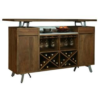 Howard Miller Cosmopolitan Bar 693045