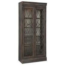 See Details - Arabella Bunching Display Cabinet