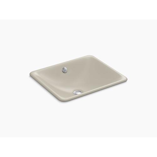 Sandbar Drop-in/undermount Bathroom Sink