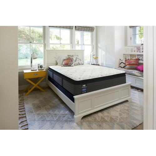 Response - Performance Collection - Massone - Plush - Euro Pillow Top - King