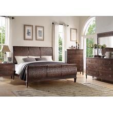 View Product - Mazen Queen Bed