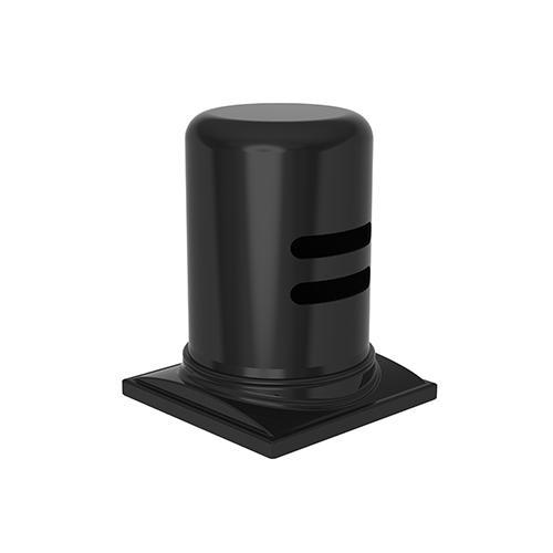 Newport Brass - Gloss Black Air Gap Kit