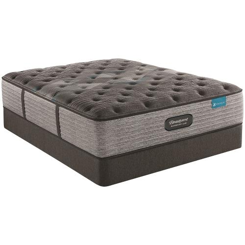 Beautyrest - Harmony Lux - Diamond Series - Medium - Twin