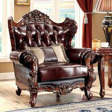 See Details - Jericho Chair