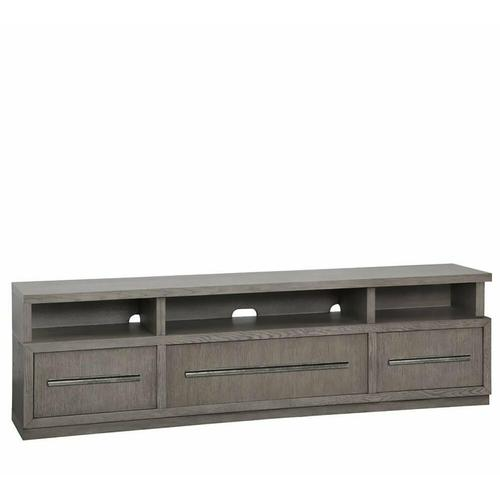 PURE MODERN 84 in. TV Console