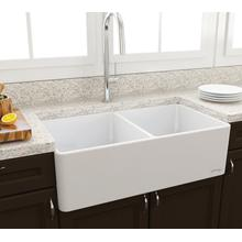 Fireclay Kitchen Sink