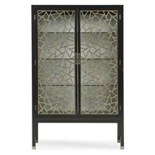 See Details - Artefact Tracery Cabinet