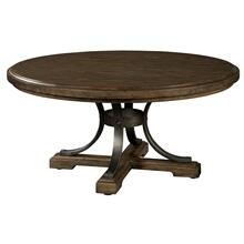 2-4802 Wexford Round Coffee Table