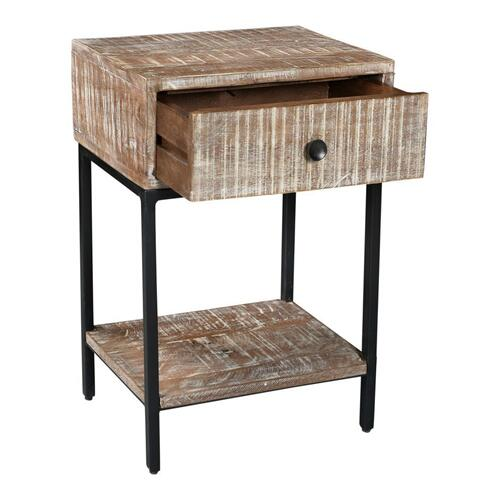 Cabral Accent Table