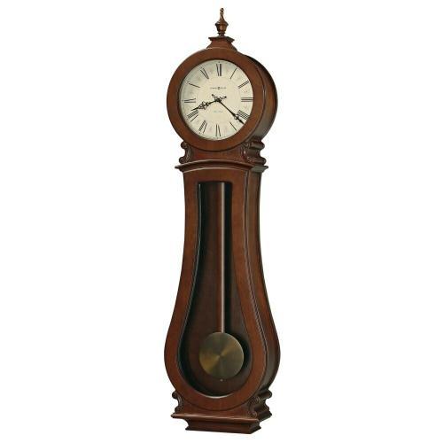 Howard Miller - Howard Miller Arendal Wall II Wall Clock 625551