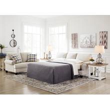 Meggett Queen Sofa Sleeper Linen