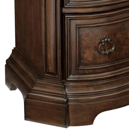 Samuel Lawrence Furniture - Edington 5 Drawer Chest