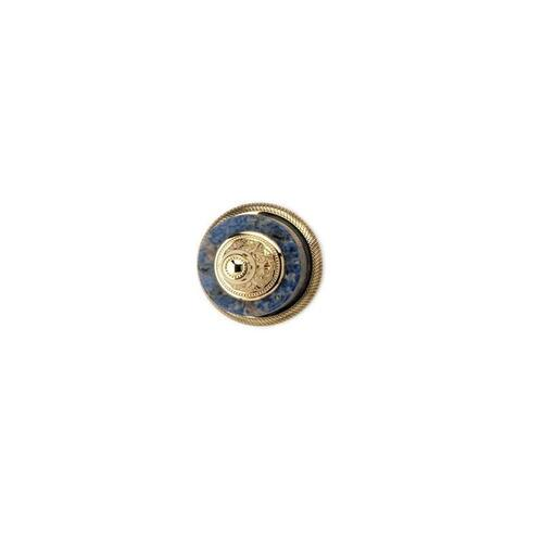 VERSAILLES Robe Hook KTC10 - Old English Brass