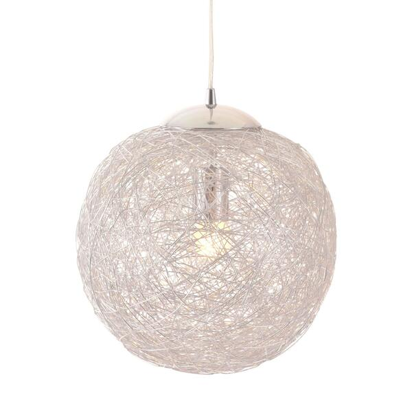 See Details - Opulence Ceiling Lamp Aluminum