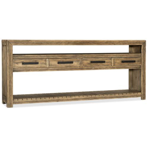 Hooker Furniture - Roslyn County Console Table